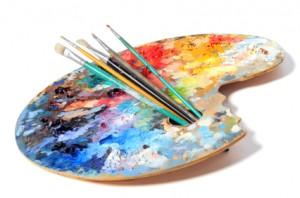 Artist Materials on the Sunshine Coast